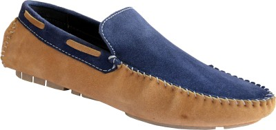 DIZARO DECENT LEATHER Driving Shoes
