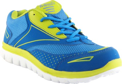 Zapatoz A-Star by Zapatoz pgreen Running Shoes