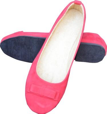Walk Footwear A3 Red Bellies