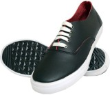 Fossa Casual Shoe (Black)