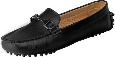 Hidesign INGRID-RANCH-BLACK Casual Shoes