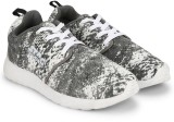 Stag Snake Sneakers (Black)