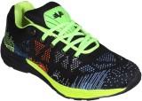 Vijayanti V Knit 4.0 Running Shoes (Blac...