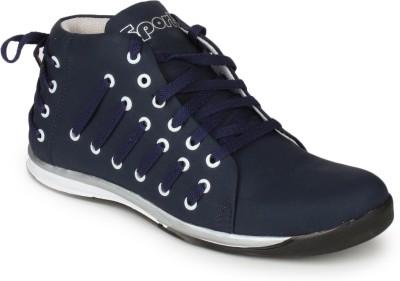 Pede Milan Philintuf Running Shoes