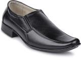 Semana Slip On Shoes (Black)