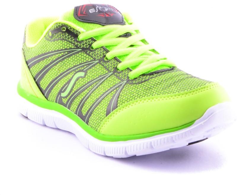 ESCAN Running ShoesGreen SHOECZQ8WD6HQWC7