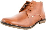 Arstoreindia Casual Shoes (Tan)