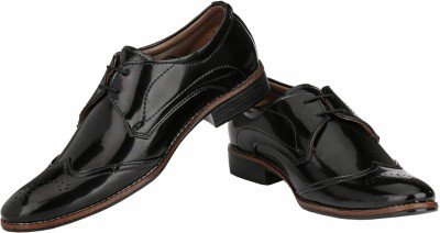 Bukati Lace Up Shoes