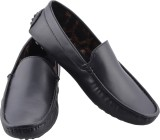 HD Loafers (Black)