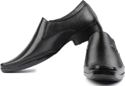 Western Fits Slip On Shoes
