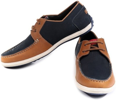 High Sierra Boat Lace-Up - 99f Casual Shoes