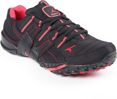 Tracer T-631 blk/red Running Shoes