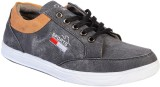 Vogue Stack Sneakers (Grey)