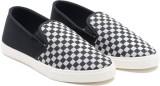 Randier Sneakers (Black, Grey)