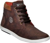 Hitway Boots (Brown)