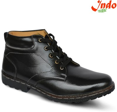 Indo Boat Shoes