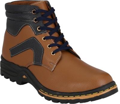 Magnolia Boots