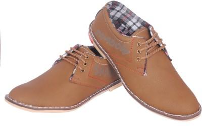 Prolific Explorers Casual Shoes