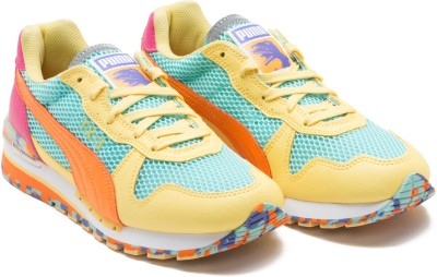 Puma Training & Gym Shoes(Multicolor)