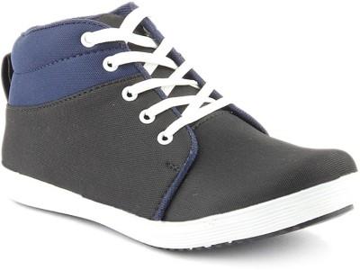 Platinum Peacock Casual Shoes