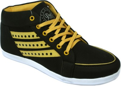 PFC Can16blk Casual Shoes