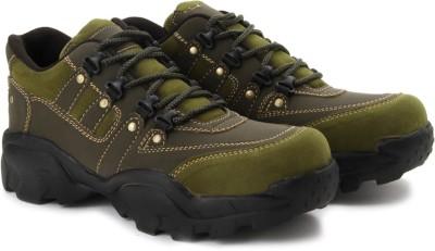 Andrew Scott Rex Boots(Olive)