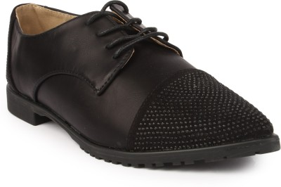 Footash Corporate Casual Shoes