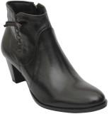 Salt N Pepper Boots (Black)