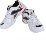 Bersache Xpert-252 Running Shoes (White)