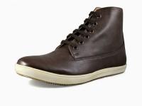 Knotty Derby James Sneak Boots(Brown)