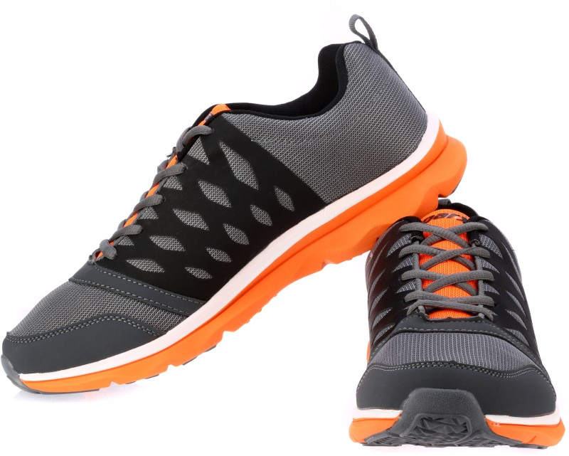 Sparx Running ShoesGrey Orange SHOEDZBHPT6NR2W3