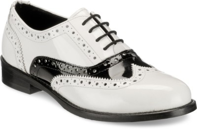 Hats Off Accessories Brogue Lifestyle Shoes Corporate Casuals