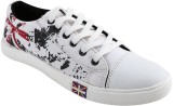 Aadi Sneakers (White)