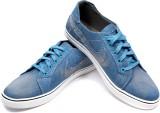 Ziesha Sneakers (Blue)