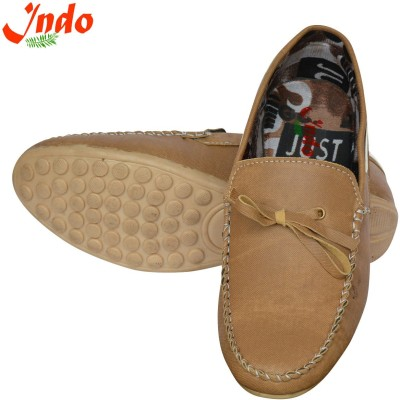 Indo Loafers