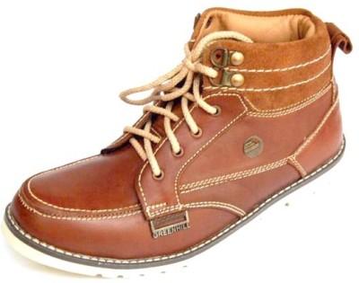 Lacktok Fd0042 Boots