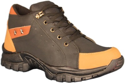 Outranger Boots