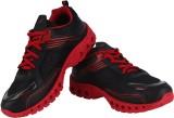 Super Matteress Black-178 Running Shoes ...