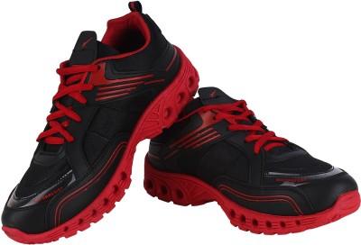 Vivaan Footwear Black-178 Running Shoes