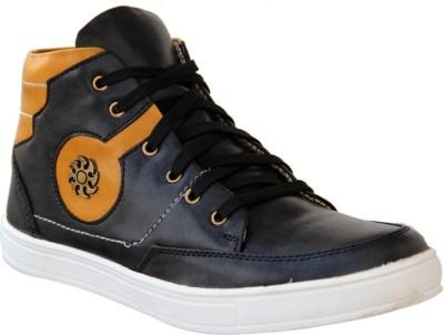 Per Te Solo Sunflower Sneakers