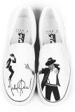 F-Gali The Michael Jackson Slip-on Shoes...