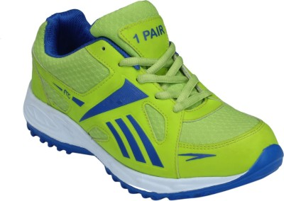 1 Pair Sporty Running Shoes