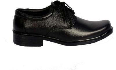 Blucaper Lace Up Shoe