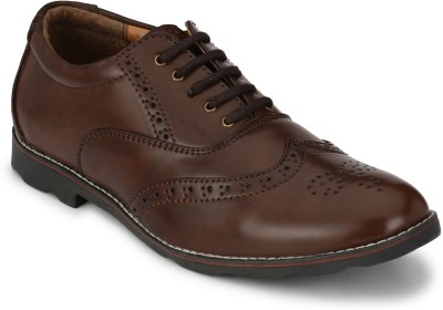 Prolific Imperial Lace Up