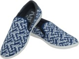 Trendy Power Casuals (Blue)