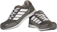 Ros 1071 Grey White Walking Shoes