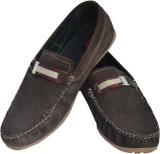 Lebose Loafers (Black)
