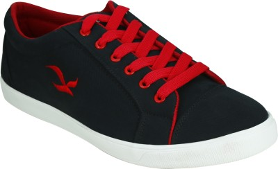 Blinder 11 Canvas Shoes