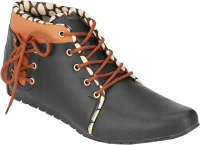Aaron Dial Boots