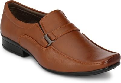 FOOTLODGE Formal Shoes Slip On
